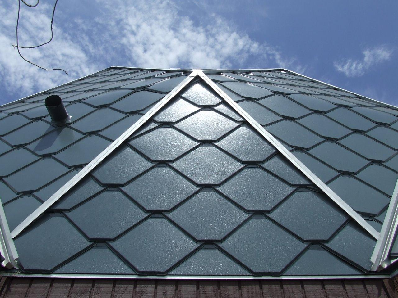 Metal Roofing Panels : Tag archive for quot aluminum panel roofing fairweather