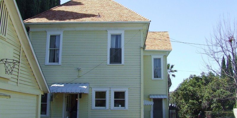 College Ave. – Whittier