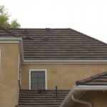 Stone Coated Metal Panel Roofing