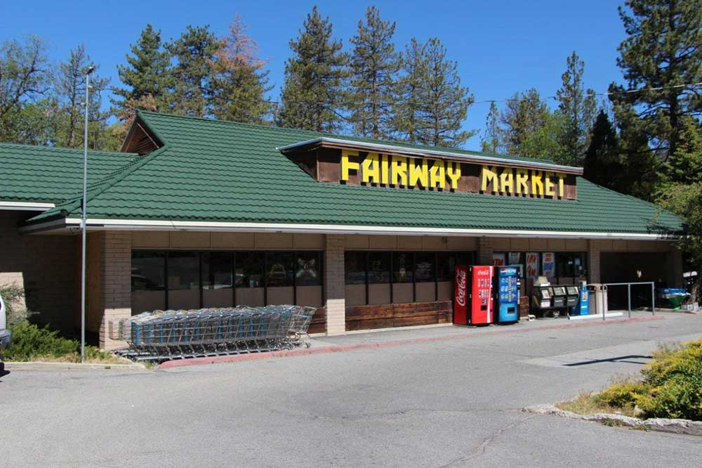 Fairway Foods Supermarket
