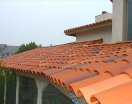 Fairweather Roofing - Residential Services
